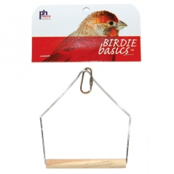 Prevue Birdie Basics Swing - Small/Medium Birds Image