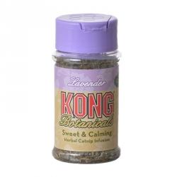 Kong Botanicals Premium Catnip - Lavender Blend Image
