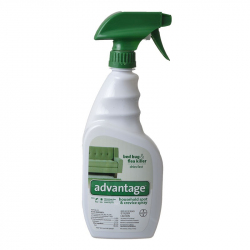 Advantage Household Spot and Crevice Spray Image
