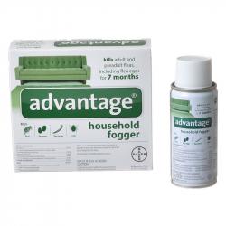 Advantage Household Fogger Image