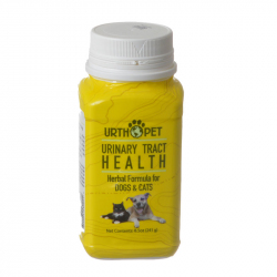 UrthPet Urinary Tract Health Herbal Formula for Dogs & Cats Image