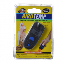 Zoo Med BirdTemp Digital Infrared Thermometer Image