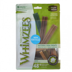 Whimzees Natural Dental Care Stix Image