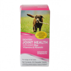 Sentry Joint Health Supplement - Advanced Strength Image