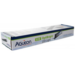 Aqueon OptiBright Plus LED Aquarium Light Fixture Image