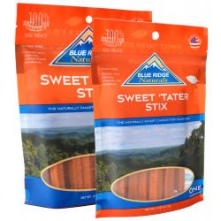 Blue Ridge Naturals Sweet Tater Stix Image