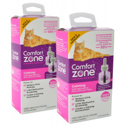 Comfort Zone Calming Diffuser Refill for Cats & Kittens Image