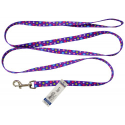 Pet Attire Styles Nylon Dog Leash - Special Paw Image