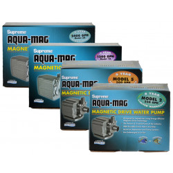Supreme Classic Magnetic Drive Water Pump Image