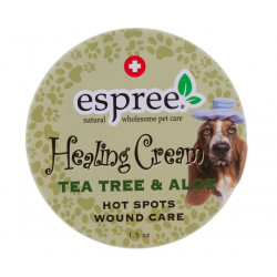 Espree Healing Cream with Tea Tree & Aloe Image