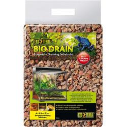 Exo-Terra Bio Drain Terrarium Draining Substrate Image