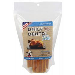 Loving Pets Daily Dental Stix Dog Treats - Chicken Flavor Image