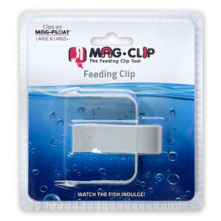 Mag Float Feeding Clip for Large and Large+ Mag Floats Image