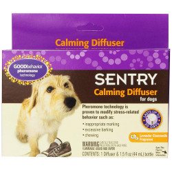 Sentry Calming Diffuser for Dogs Image