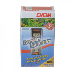 Eheim Everyday Fish Feeder Image
