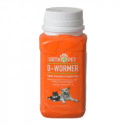UrthPet D-Wormer for Dogs and Cats Image