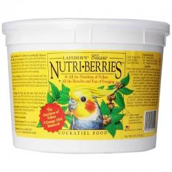 Lafeber Classic Nutri-Berries - Cockatiel Food Image
