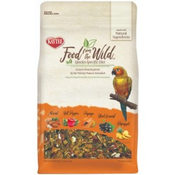 Kaytee Food From The Wild Conjure Food For Digestive Health  Image