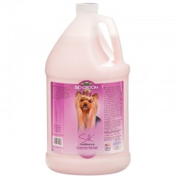 Bio Groom Silk Conditioning Creme Rinse Concentrate Image
