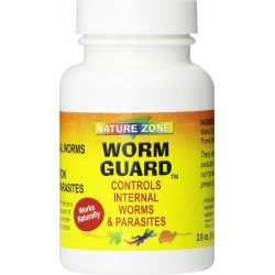 Nature Zone Worm Guard Image