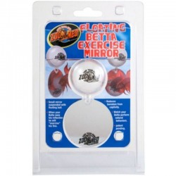 Zoo Med Floating Betta Exercise Mirror Image