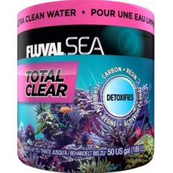Fluval Sea Total Clear for Aquarium Treatment Image