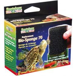 Reptology Internal Filter 70 Replacement Bio Sponge Image