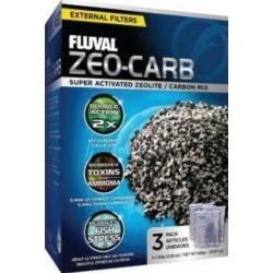 Fluval Zeo-Carb Filter Media Image