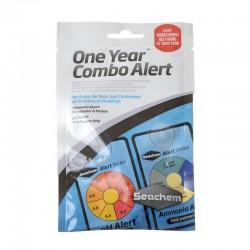Seachem One Year Combo Alert Image