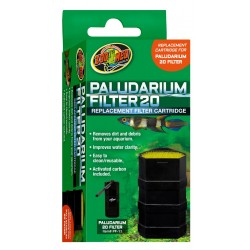 Zoo Med Paludarium 20 Replacement Filter Cartridge Image