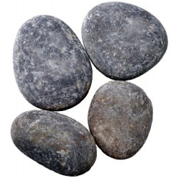 Caribsea Black River Aquascaping Stone Image
