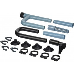 API Rena Filstar XP Replacement Parts Canister Clips, Quick Disconnect, Gasket, impellers and More Image
