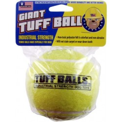 Petsport Giant Tuff Ball Image
