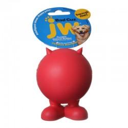 JW Pet Bad Cuz Dog Toy Image