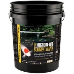 Microbe-Lift Legacy Koi & Goldfish Summer Staple Food Image