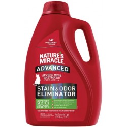 Natures Miracle Cat Advanced Stain and Odor Eliminator Image
