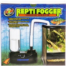 Zoo Med Repti Fogger Terrarium Humidifier Image