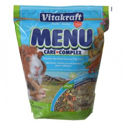 Vitakraft Menu Care Complex Guinea Pig Food Image
