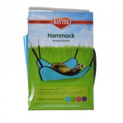 Kaytee Hammock Hanging Sleeper for Small Pets Image