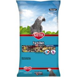 Kaytee Parrot Food with Omega 3's For General Health And Immune Support Image
