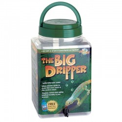 Zoo Med Big Dripper Image