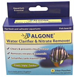 Algone Water Clarifier & Nitrate Remover Image