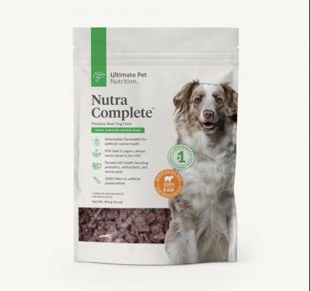Nutra Complete Dog Food alternate img #1