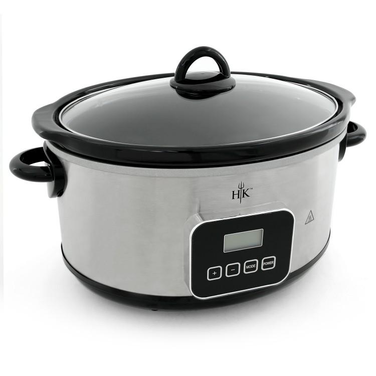 5.8 Qt. Slow Cooker alternate img #5