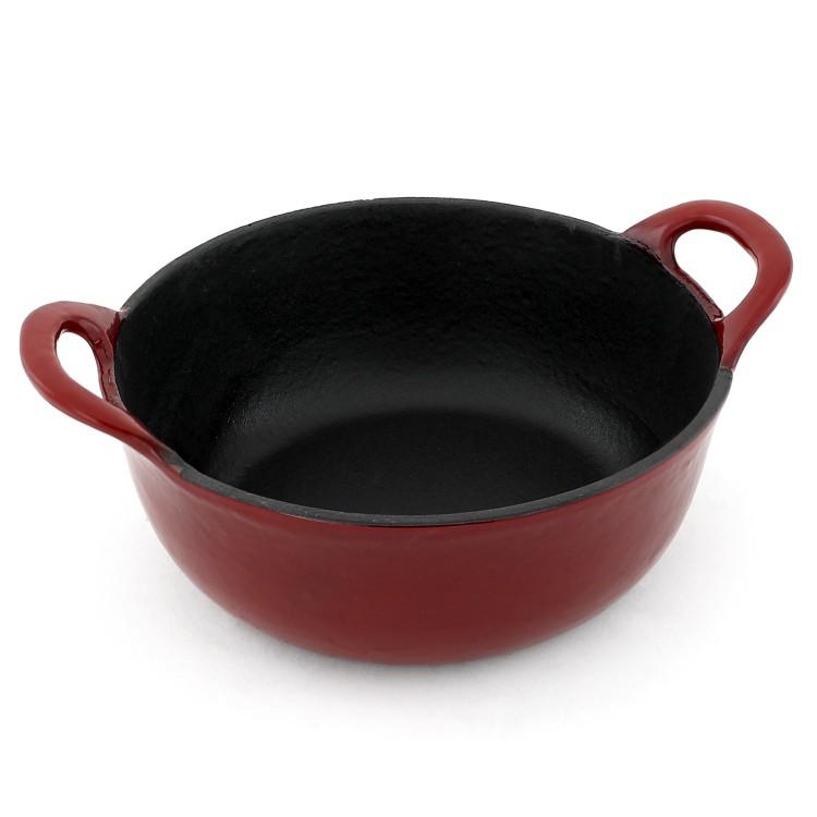 Cast Iron Balti Dish alternate img #2