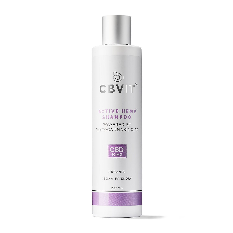 10mg Cbd Hemp Shampoo