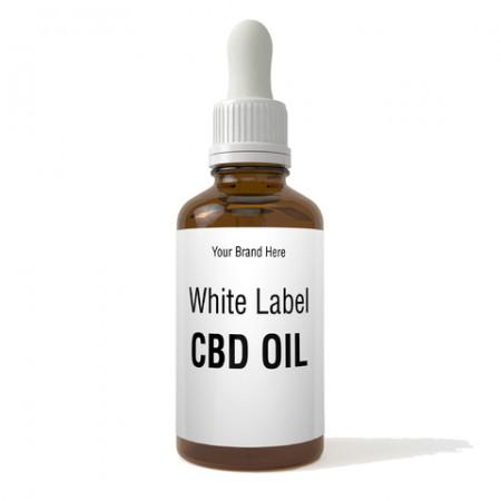 James CBD Oil alternate img #1