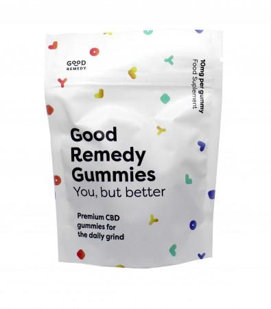 Good Remedy Gummies 10mg per Gummy alternate img #1