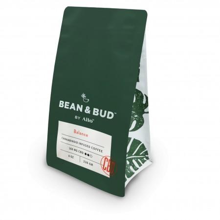 Balance CBD Ground Coffee alternate img #1