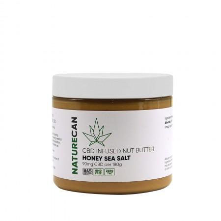 Peanut Butter - Honey and Sea Salt alternate img #1
